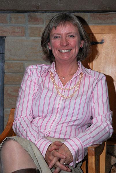 Dr. Joanne Spencer