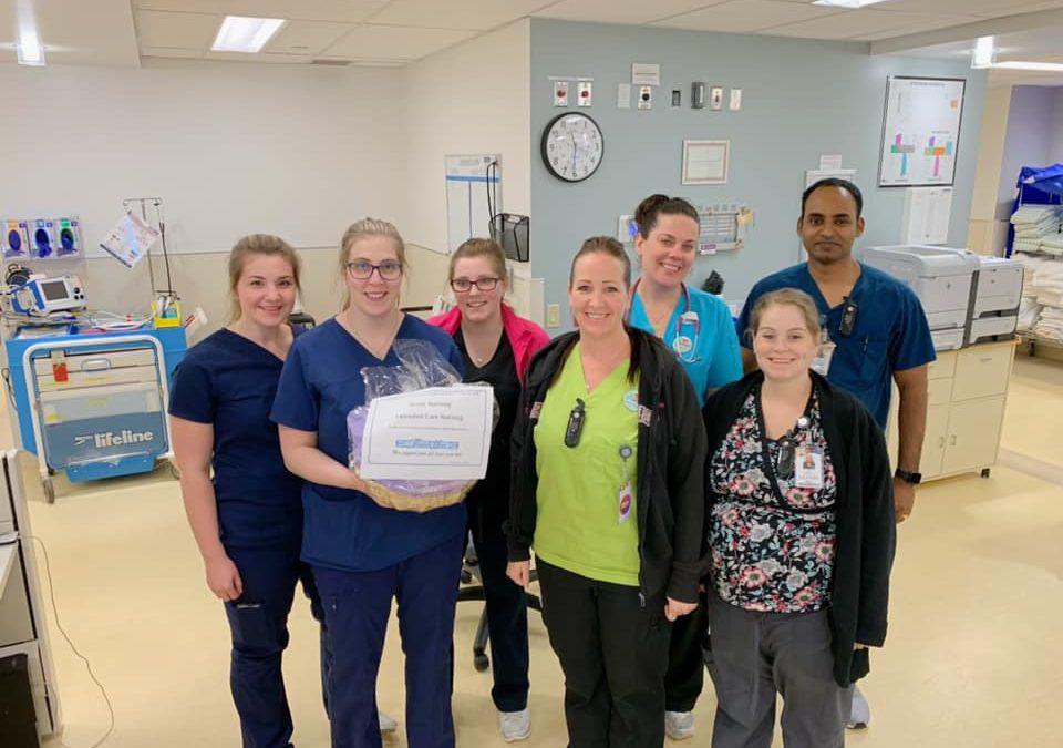 Nurses Week Celebrations
