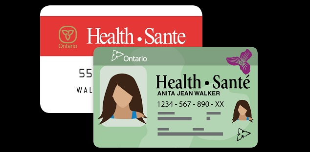 Old Health Cards to be Phased Out