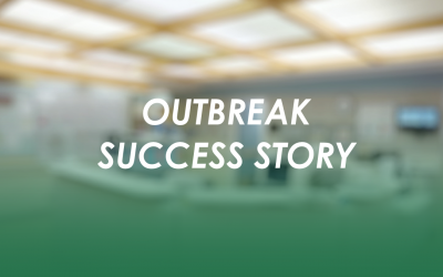 AGH Outbreak Success Story