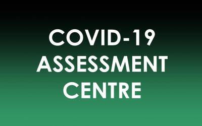 COVID-19 Assessment Centre