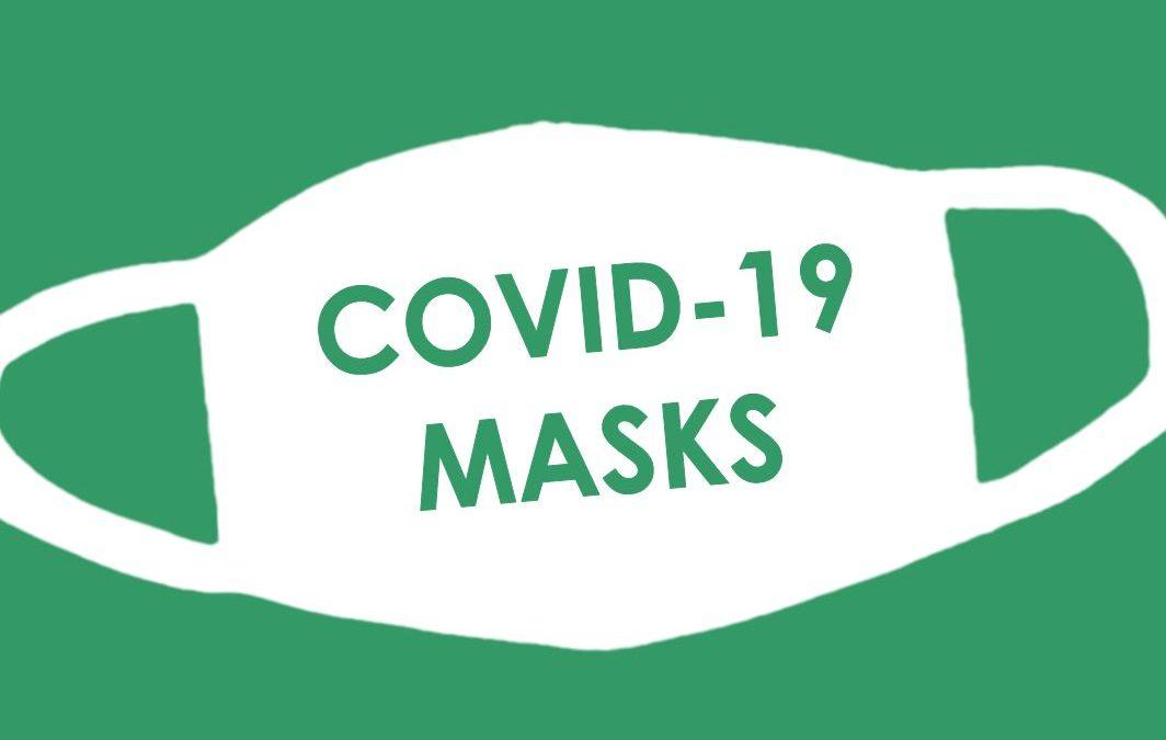 COVID-19 Homemade Masks