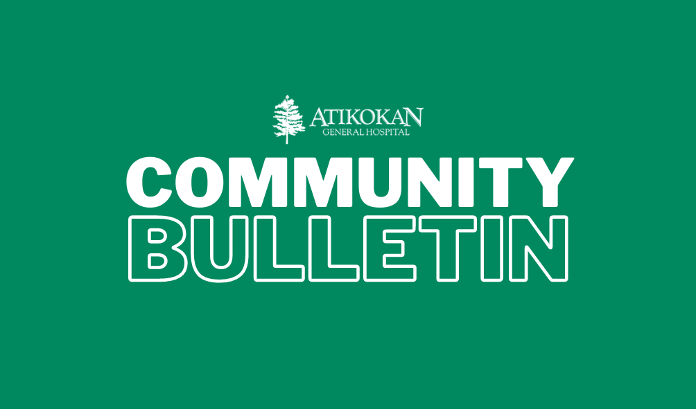 Community Bulletin #1: AGH Covid Protocol for Community Information