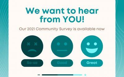 2021 Community Survey