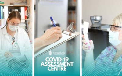 AGH Offering COVID-19 Assessment Centre Services